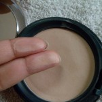 The Body Shop Loose Powder Review