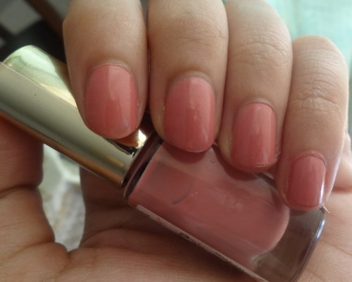 L'oreal Paris Color Riche Vernis 204 Swatches