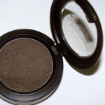 Mac Legendary Black Eyeshadow Review