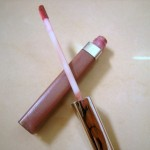Maybelline Plumtastic Colorsensational Lip Gloss: Swatch & Review