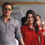 The Saifeena Wedding: Who Wore What at Saif & Kareena's Sangeet