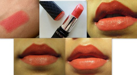 5 Great Budget Peachy Coral Lipsticks