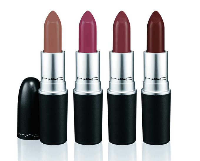 Mac Indian Lipsticks: Now in Mac Stores Across India