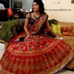 Ootd: The Wedding Lehenga Revisited
