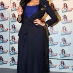 Neha Dhupia at a Gillette Event:  Ermmm…