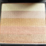 Sleek Glo Face & Body Highlighter Review: Peach Shimmer