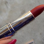 Colorbar Velvet Matte Lipstick Pretty Please Review