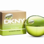 DKNY Introduces Delicious Eau So Intense Collection