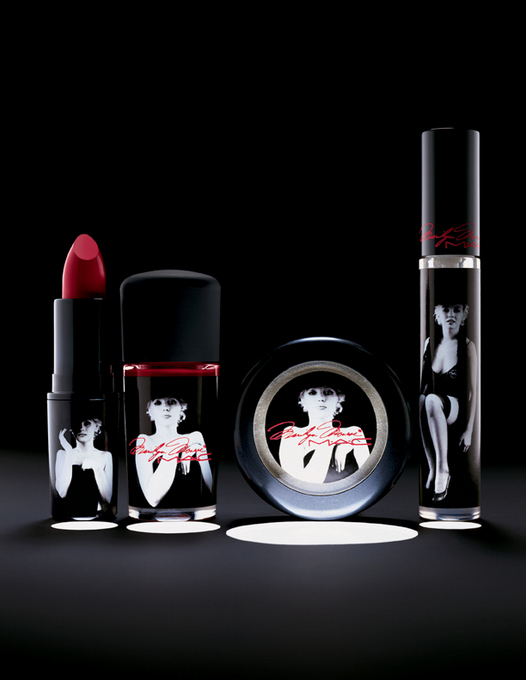 Mac Launches Marilyn Monroe Collection