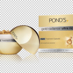 Ponds Launches New Gold Radiance Ultra Rich Night Treatment Capsules