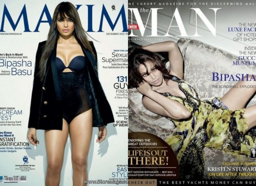 P&B Poll: Which is Your Favourite Bipasha Basu Cover?