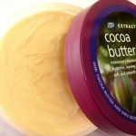 Boots Extracts Cocoa Butter  Body Butter Review