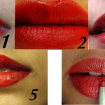 5 Great Red Lipsticks for Warmer Skintones !