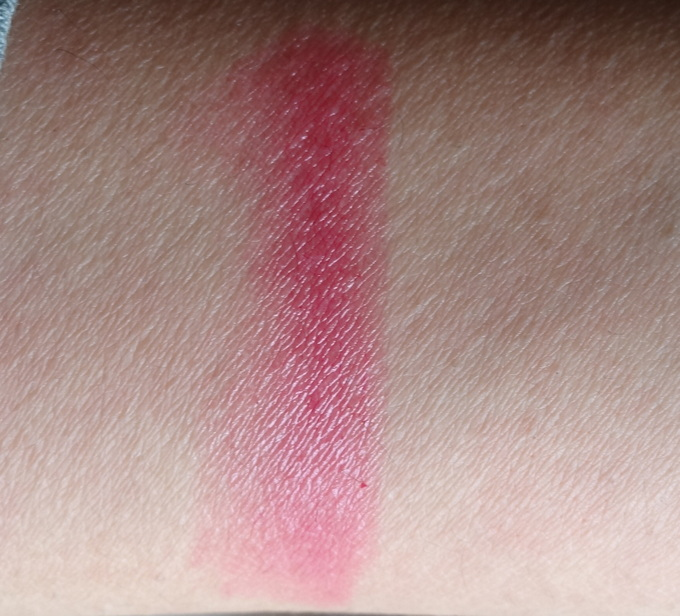 Revlon Just Bitten Balm Stain in Smitten Review, Swatch