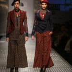 Wills India Fashion Week 2013 Autumn Winter : Tarun Tahiliani, Shantanu Nikhil , Anju Modi