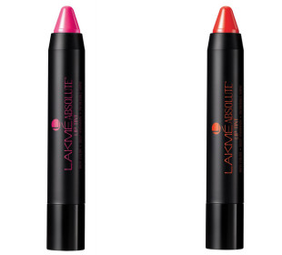Lakme Launches Pop Tints : Limited Edition Nail & Lip Tints