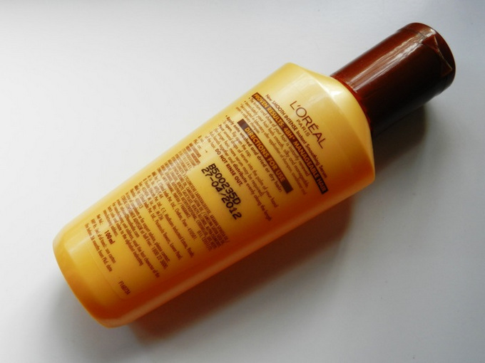 Loreal Hair Serum (4)