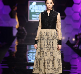 Wills India Fashion Week 2013 Autumn Winter: Day 4