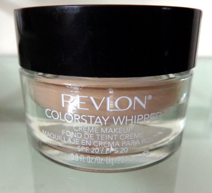 Revlon_Colorstay_Whipped_Cream_Makeup_1