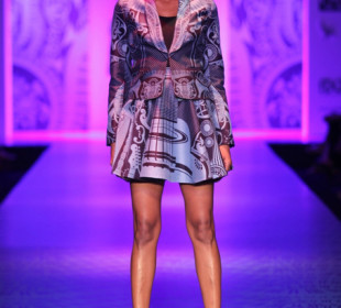 WIFW Autumn Winter 2013 : Day 1 Photos