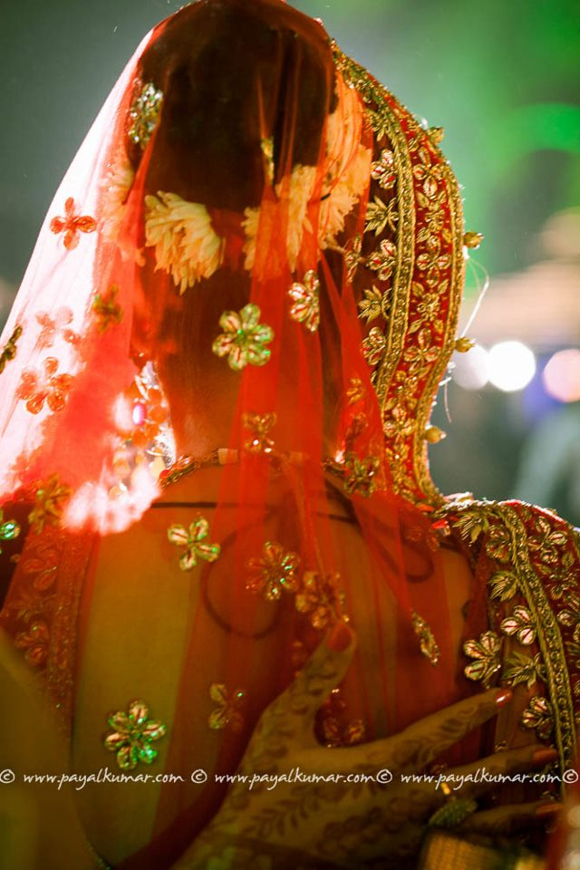 P&B Real Brides : Meet Priyanka !