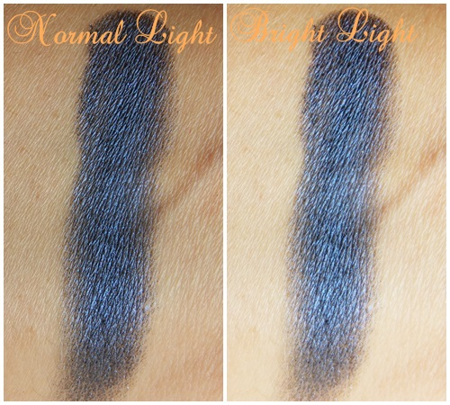 Loreal All Night Blue (2)