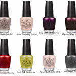 OPI Launches Germany Collection in India