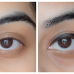 Using Eyeliner to Change the Shape of Your Eye
