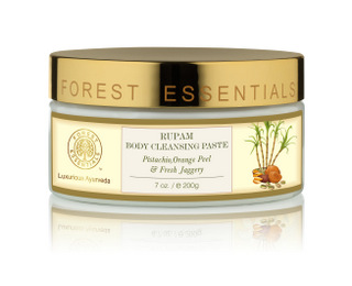 Rupam Body Cleansing Paste