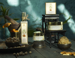 Forest Essentials Launches Rupam Collection