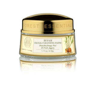 Rupam Facial Cleansing Paste