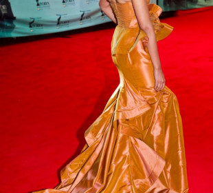 The TOIFA Red Carpet 2013: Who Wore What?
