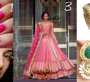 Lust List: The Indian Princess