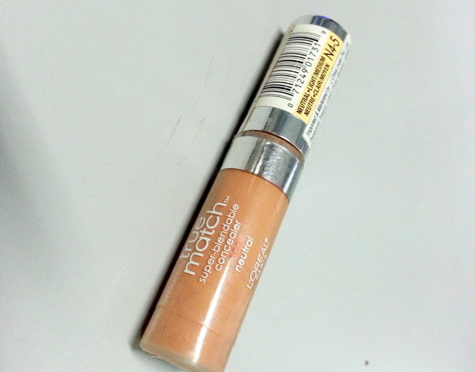 loreal-true-match-blendable-concealer