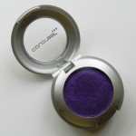 Colorbar Eyeshadow in Star Violet: Swatches & Review