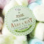 Figs & Rouge Aloe and Mint 100% Organic Balm Review