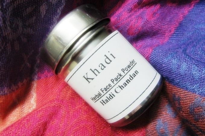 KHADI HaldiChandan Facepack1 (2)