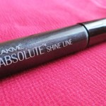 Lakme Absolute Shine Line In Smoky Grey: Swatches & Review