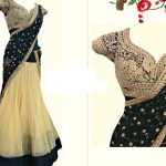 P&B Flash Sale: Buy Beautiful Lehengas & Anarkalis Online!