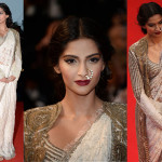 Sonam Kapoor at Cannes 2013: Pick Your Fav Look!