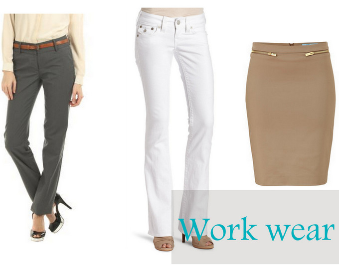 work-outfits-india