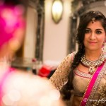 P&B Real Brides: Meet Mumbai Bride Suruchi !