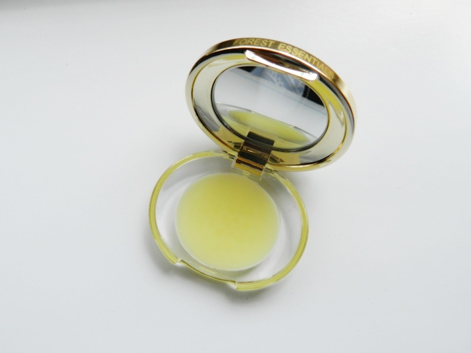 FE Lime Glaze Lip Balm