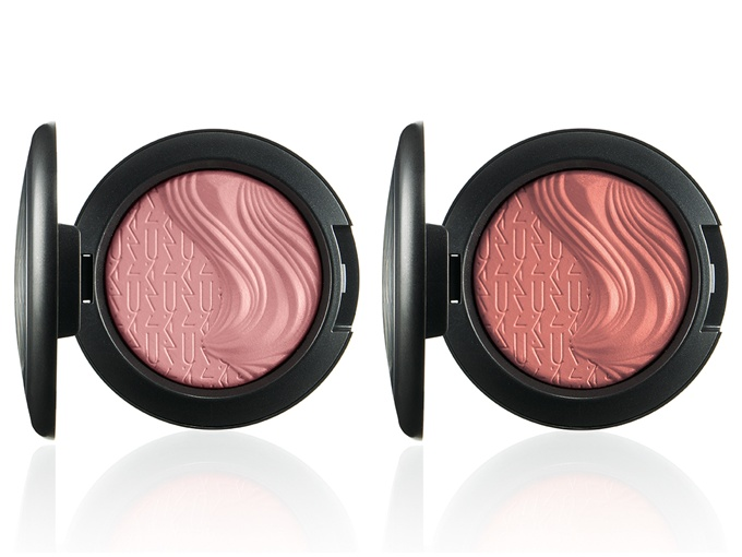 MAC Dimension Collection Blushes 2