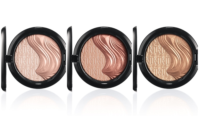 MAC Dimension Collection Skinfinsh
