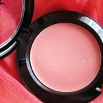NYX Rouge Cream Blush In Rose Petal: Swatches & Review