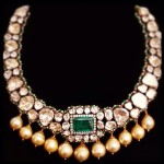 Bridal Lemmings:The Polki Necklace