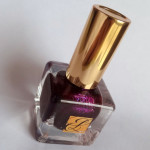 Estee Lauder Pure Colour Metal Mania Nail Lacquer: Smashed
