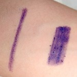 Mac RIch Purple Chromagraphic Pencil