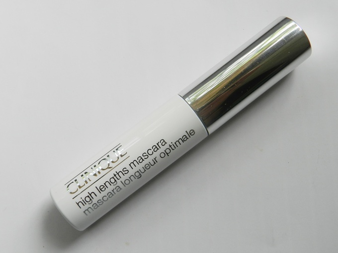 Clinique High Lengths Mascara (6)